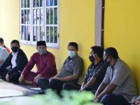 Isdianto: Sahabat dan Kesehatan Adalah Rezeki Tak Ternilai